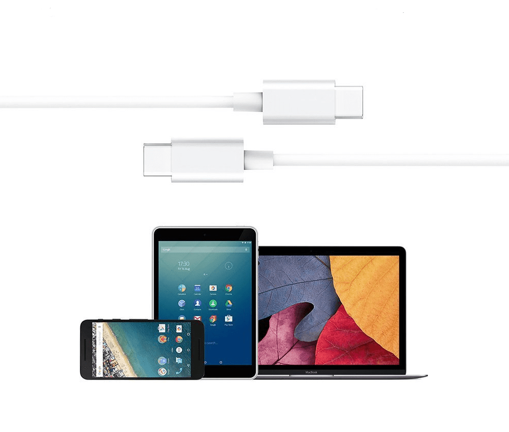 Will any USB C device works with any USB C charger? – SNAPNATOR