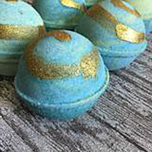 Large Fruity Cereal Bath Bomb