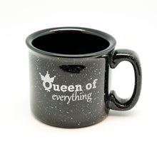 Queen of Everything Campfire Mug