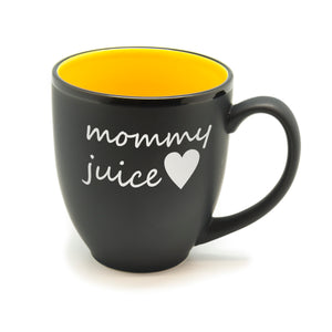 Mommy Juice Hilo Bistro Mug