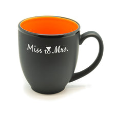 Miss to Mrs Hilo Bistro Mug