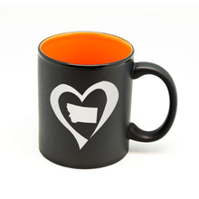 State in Heart Hilo Straight Mug