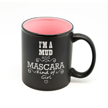 Mud & Mascara Girl Hilo Straight Mug