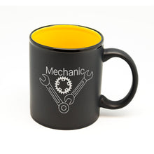 Mechanic Hilo Straight Mug