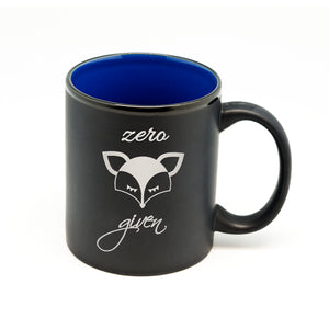 No Fox Given Hilo Straight Mug