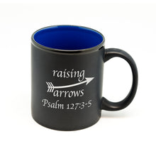 Raising Arrows Hilo Straight Mug