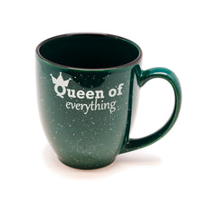 Queen of Everything Santa Fe Bistro Mug