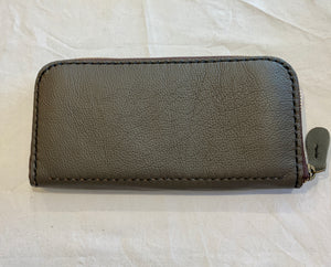 Chiang Mai Wallet SALE!!! cow hide
