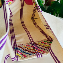 Hand Loomed Cotton Bag