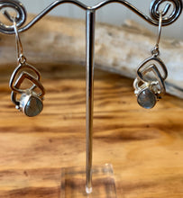Embrace Labradorite earrings