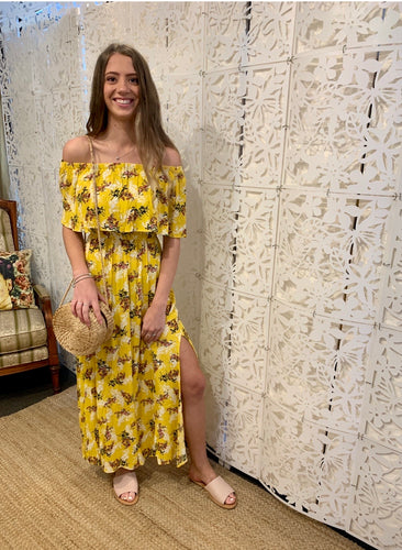 Sunshine Dress REDUCED from $79