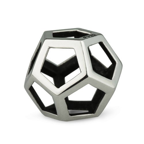 Dodecahedron By OHM