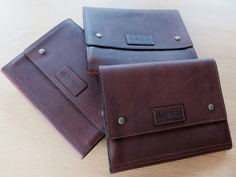 australian made leather business compendium
