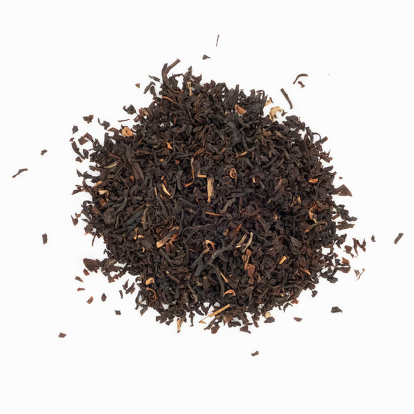 Box of Organic Bold Breakfast Tea