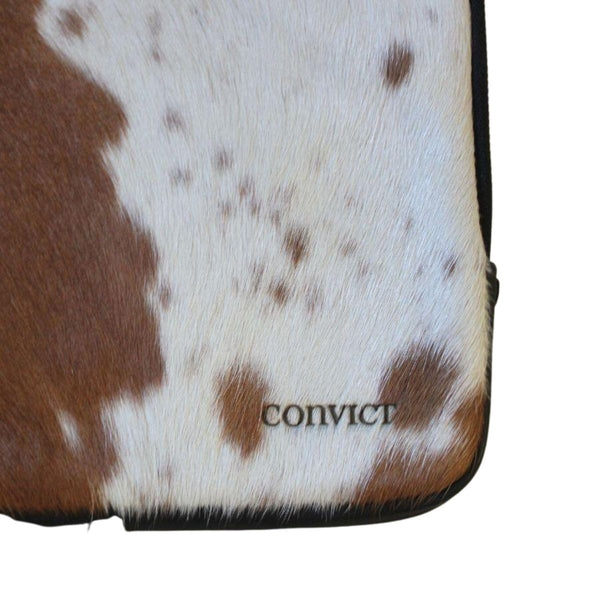 Convict Hide Tablet Cover