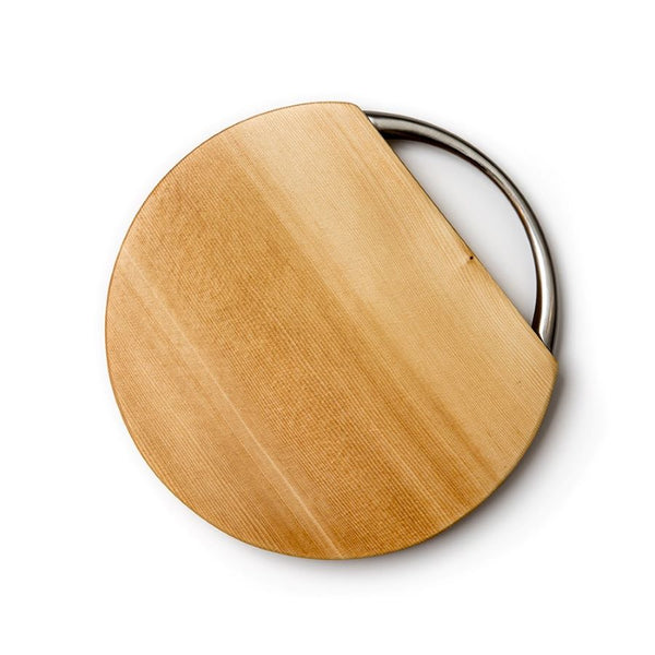 Hasa Small Round Cheese Board