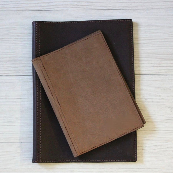 Australian made notebook covers