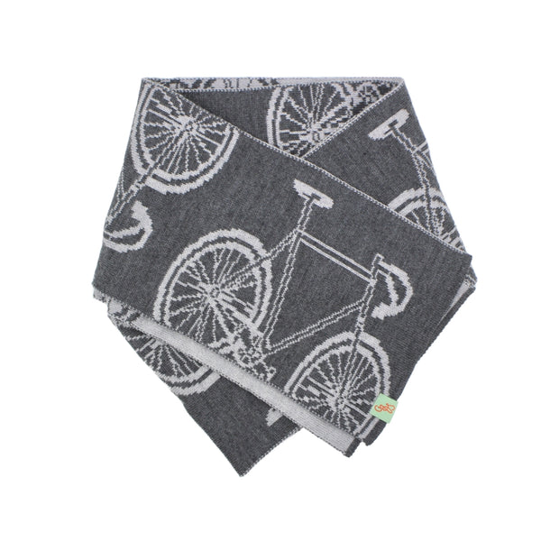 Merino Bicycle Scarf