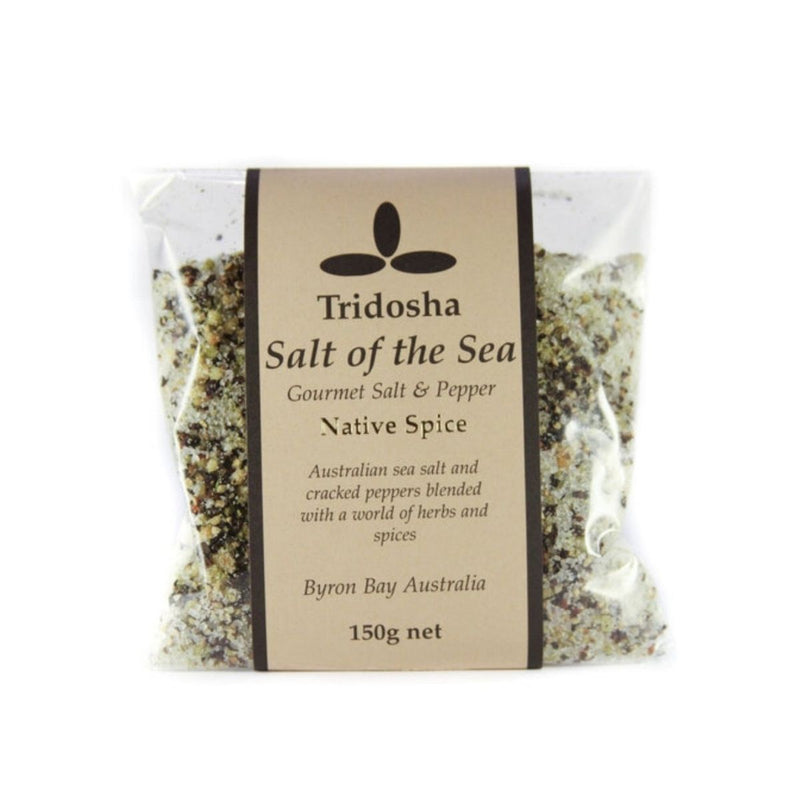 Tridosha Gourmet Salt of the Sea