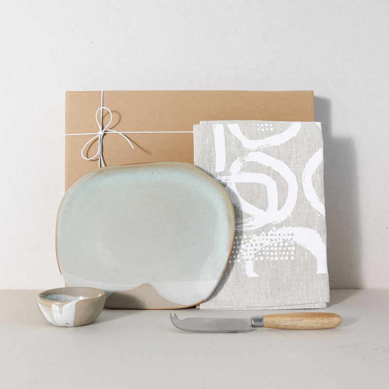 Luxury Oil, Perfume & Lip Balm Gift Box