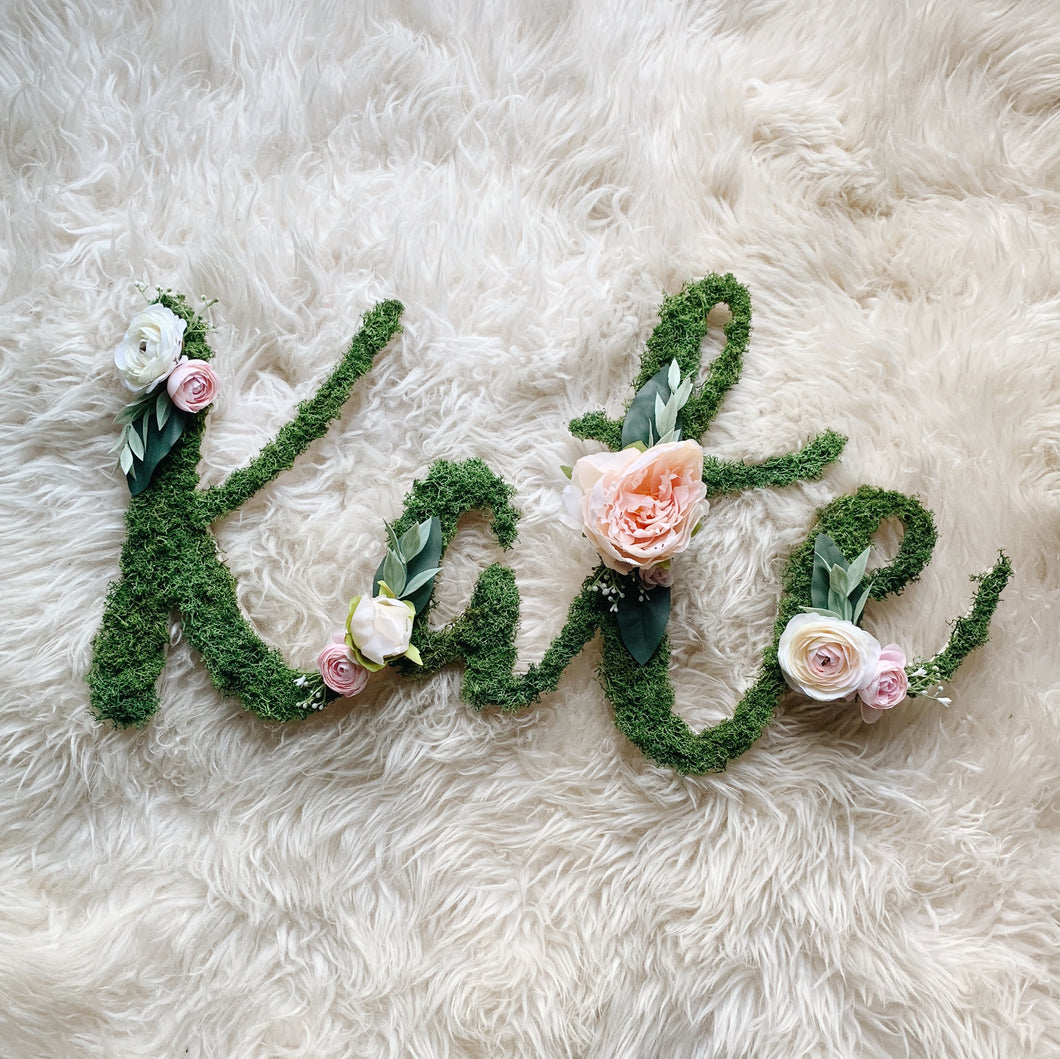 Kate Sign
