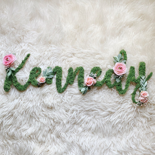 Kennedy Sign