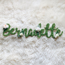Bernadette Sign