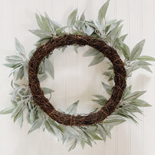 "22"" Custom Eucalyptus Wreath"