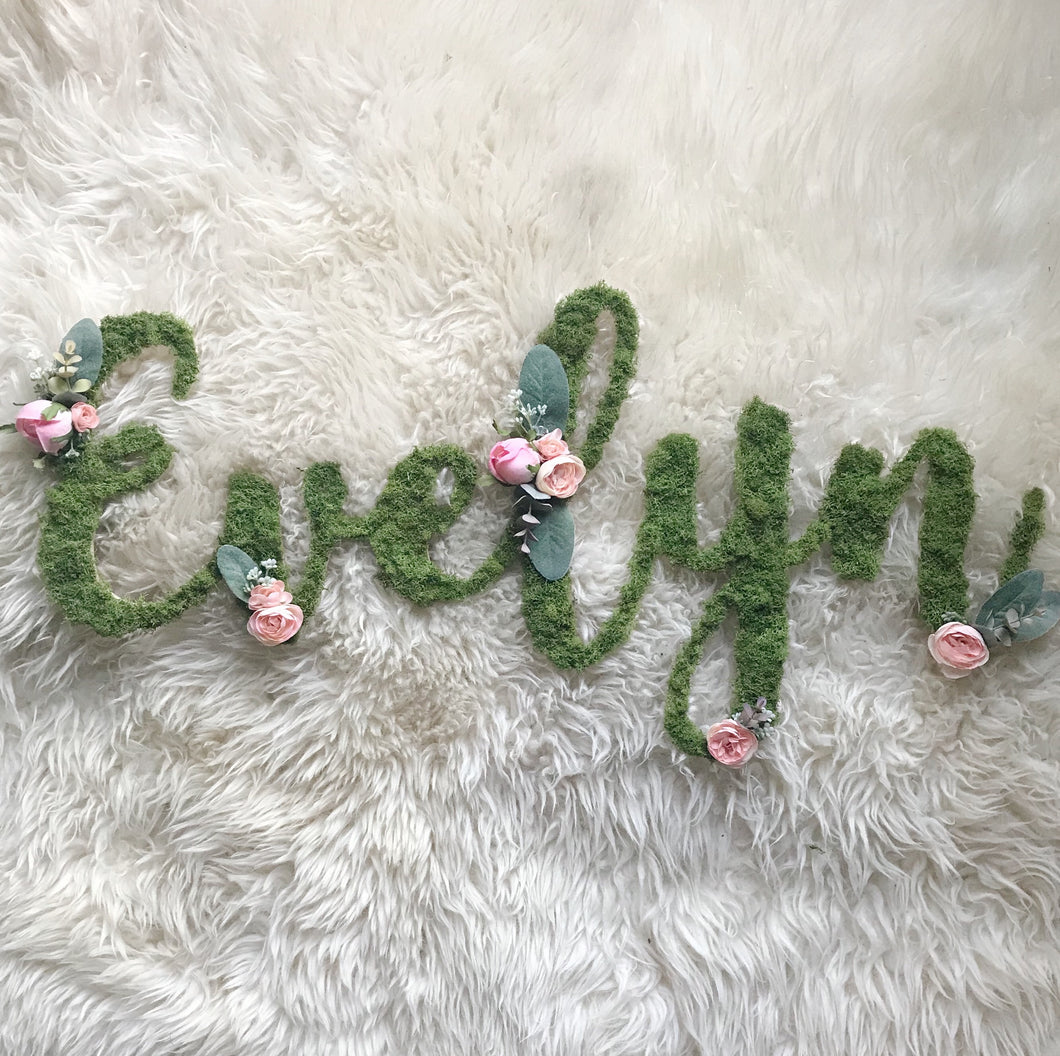 Evelyn Sign