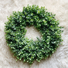 "19"" Eucalyptus Wreath"