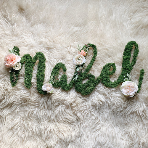 Mabel Sign