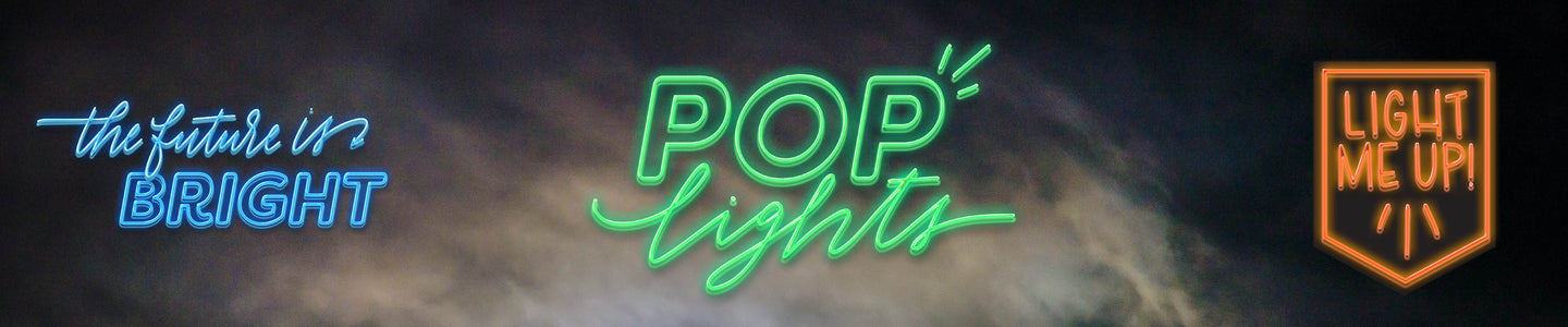 Pop Lights