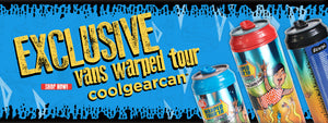 The Exclusive 2018 Vans Warped Tour Coolgearcan