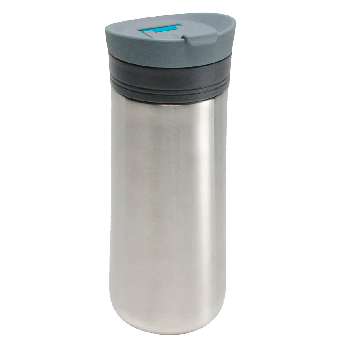 Pink Java Latch 16 Oz Travel Mug at Cool Gear Coffee Tea,Travel Mugs,Stainless Steel