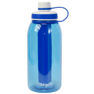 Dark Blue System 48 Oz Water Bottle at Cool Gear Water Bottles