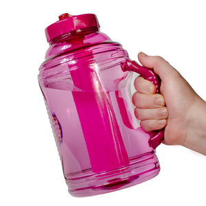 Big Freeze 80 Oz Water Bottle at Cool Gear Water Bottles,Large Volume