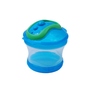 Blue / Green Snack Slider at Cool Gear Food Containers