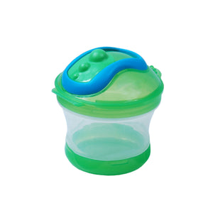 Green / Blue Snack Slider at Cool Gear Food Containers
