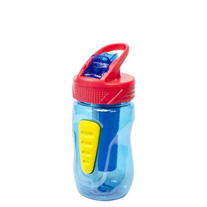 Royal Blue / Red Quorra 12 Oz Water Bottle at Cool Gear Kids,Water Bottles