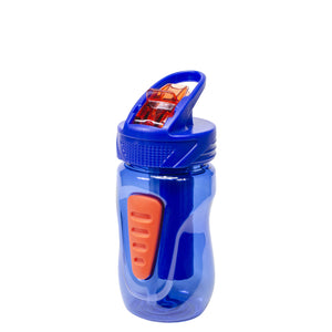 Dark Blue Quorra 12 Oz Water Bottle at Cool Gear Kids,Water Bottles