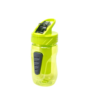 Lime Green Quorra 12 Oz Water Bottle at Cool Gear Kids,Water Bottles
