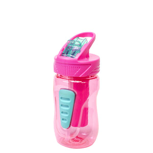 Light Pink Quorra 12 Oz Water Bottle at Cool Gear Kids,Water Bottles