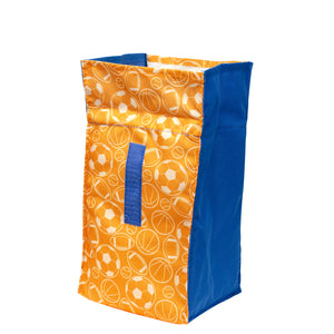 Kids Foldable Insulated Lunch Bag at Cool Gear Lunch Bags