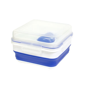 Expandable Salad Kit at Cool Gear Food Containers
