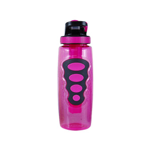 Cool Gear | Avenger 32 Oz Water Bottle in Pink