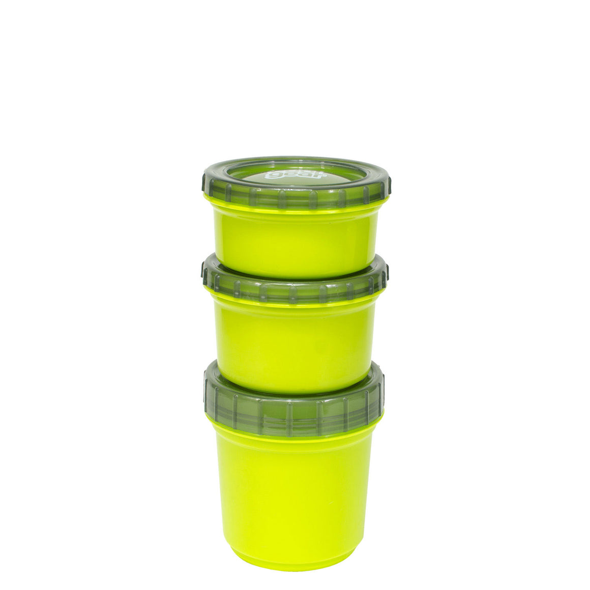 Purple / Pink Snack Stacker at Cool Gear Food Containers