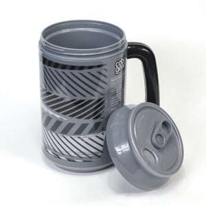 33 Oz coolgearcan with Handle at Cool Gear Coolgearcans