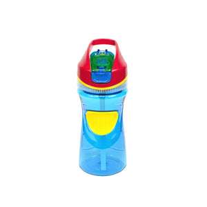 Blue / Red Arise Tyke 14.5 Oz Water Bottle at Cool Gear Water Bottles,Kids
