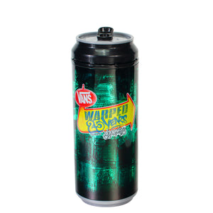 Cool Gear | 2019 Vans Warped Tour 16 Oz coolgearcan in Black
