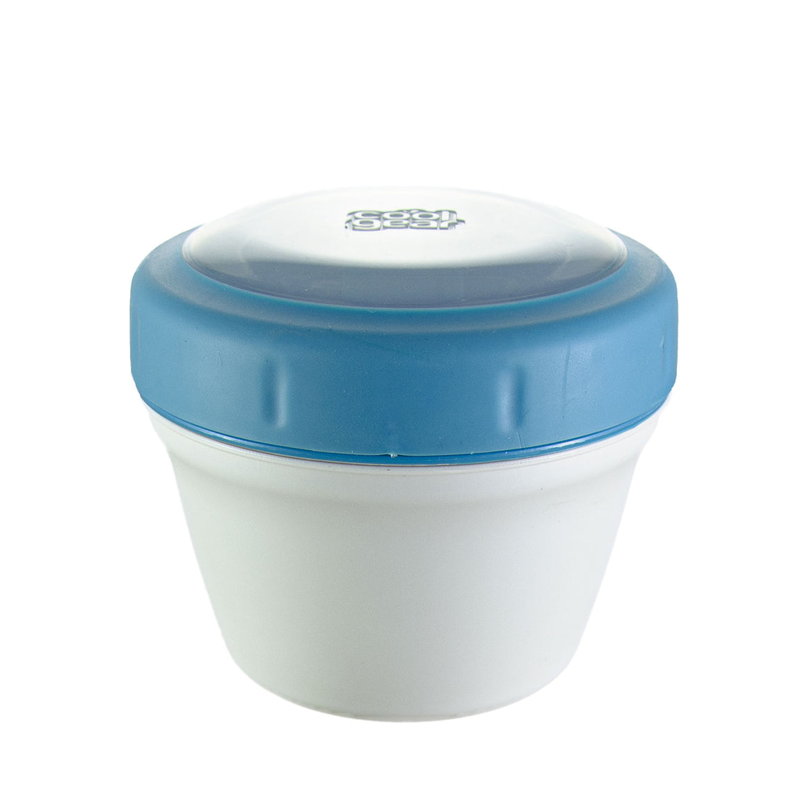 Cool Gear | Greek Yogurt Container in White, Blue